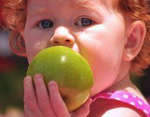 Как да накараме злоядо дете да яде?