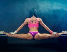 Топ 6 упражнения за силни и красиви крака