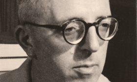 110 години от рождението на Димитър Димов