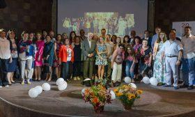 20 години кохлеарна имплантация в България