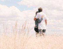 Усещане за любов