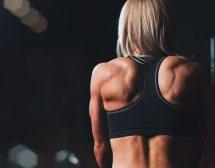 5 грешки при покачване на мускулна маса