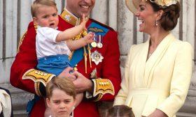 Принц Уилям нe би се притеснил, ако някое от децата му е гей