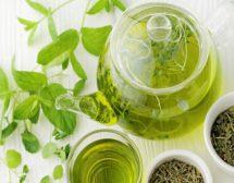 Зеленият чай – здравословни ползи и странични ефекти