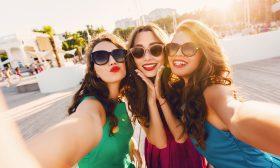 Подготовка за плажно парти- съвети за красота