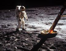 50 години от кацането на Луната
