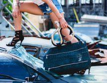 Уникални дамски чанти ще бъдат показани в София