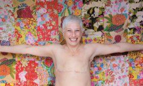 Джулиет Фицпатрик за емоциите, рака на гърдата и нуждата от подкрепа
