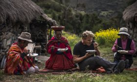 Гордън Рамзи: Кулинарният изследовател