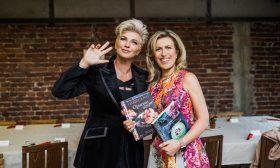 Силвена Роу и Клуб Smart Lady: Ти си това, което ядеш