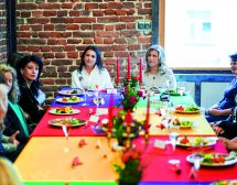 Жените предприемачи вече имат Клуб Smart Ladу