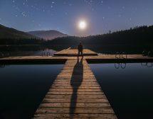 Лунно затъмнение и Супер Луна – време е старото да си отиде
