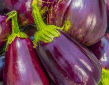 Патладжаните – ползи и рецепти