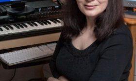 Пенка Кунева – една жена-композитор в Холивуд
