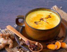 Здравословна рецепта: Мед, куркума и ябълков оцет