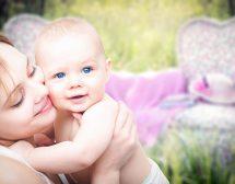 Колко е важно общуването с детето