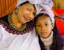 Албена Джоунс за силата на женската солидарност
