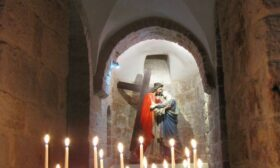 Нощта срещу Голяма Богородица сбъдва желания