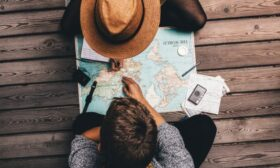 Идеи за изгодни пътувания през септември