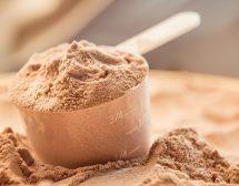 Вреден ли е суроватъчният протеин за здравето?