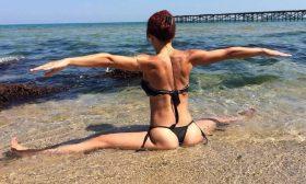 7 съвета за влизане във фитнес форма за плажа (без фитнес)