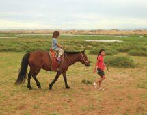 Транссибирска одисея – Монголия