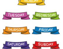 Астрологично значение на дните от седмицата