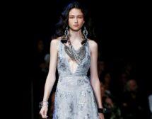 Наши модели покориха модната столица Милано