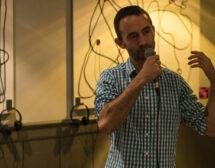 Богдан Русев написа първия български аудиосериал