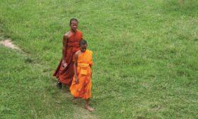 Камбоджа – далечна и близка