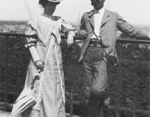 Кандински и Габриеле Мюнтер – любов с предизвестен край