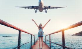 Докъде летяхме това лято?