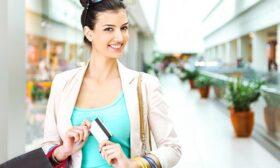 Как да изберете първата си кредитна карта