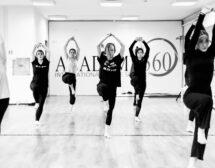 Танцувай с най-добрите в танците!