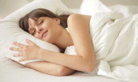 Защо е важен сънят?