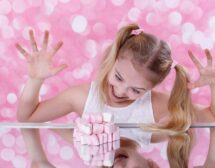 Захарта стимулира лошото поведение на децата