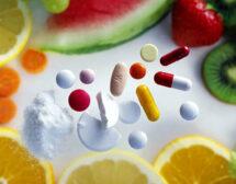 Зимните витамини от А до Я