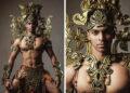 37 снимки на красиви мъже в национални костюми