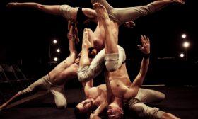 Зрелищна акробатика и протест срещу безразличието на ONE DANCE WEEK