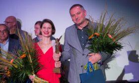 Георги Господинов с голяма европейска награда