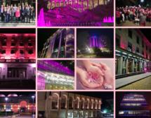 Хиляди подкрепиха Националния розов ден за борба с рака на гърдата