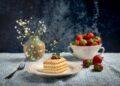 Обиколи света с рецепти за бисквитени торти