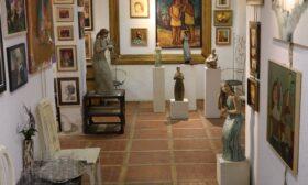 Малките истории на скулпторката Кунка Димитрова