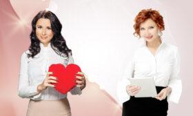 Лариса Ренар идва отново в България