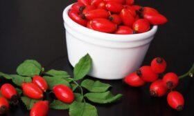 Рецепта за домашен шипков мармалад
