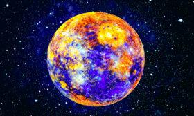 Сбогом на ретроградния Меркурий – действайте смело!