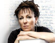 Олга Токарчук спечели Нобеловата награда за литература за 2018 г.
