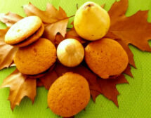Меки тиквени сладки