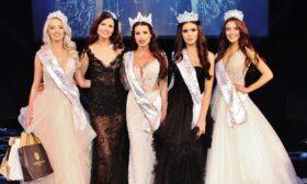 Радинела Чушева от София е Мис България 2019