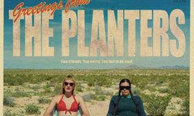 """The Planters"" на Александра Кочеф e ""Филм на Фестивала Рейнденс"""